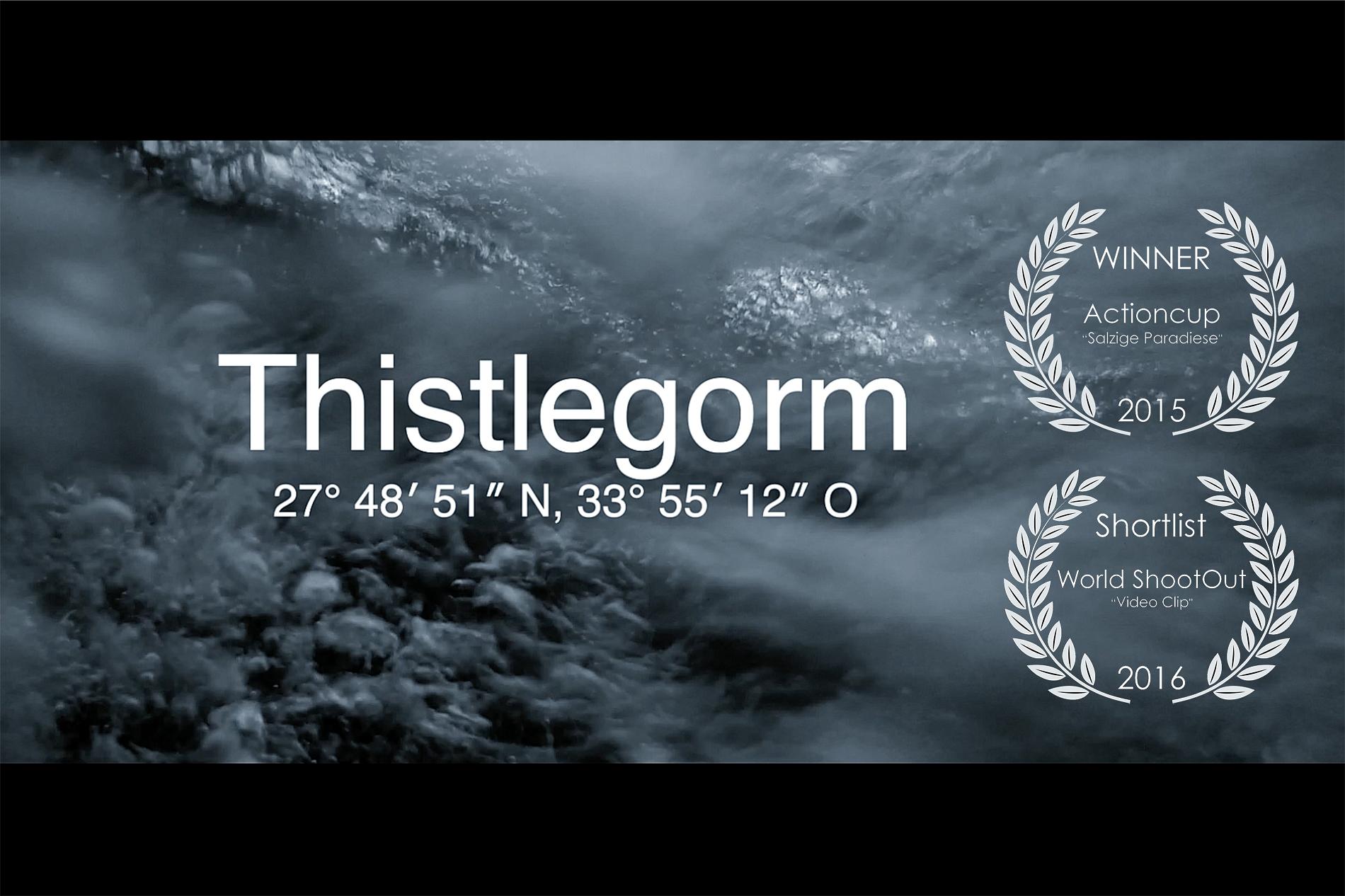 Thistlegorm Movie